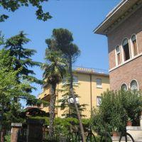 Rimini Italia 2007, Римини