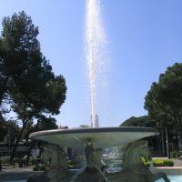 Fontana 4 cavalli, Rimini, Римини