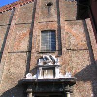 Chiesa San Agostino, Rimini, Римини
