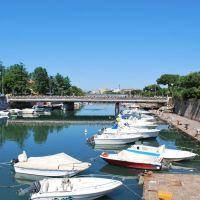 Rimini - Ponte dei Mille, Римини