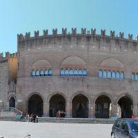 Rimini - Piazza Cavour, Римини