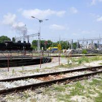 Rimini - Il treno del tempo, Римини