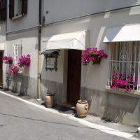 Rimini, old town, Римини