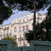 Rimini  Grand Hotel, Римини