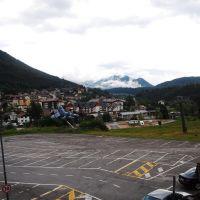 Tarvisio, Тарвизио