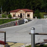 """Corpo di Guardia Caserma Italia """"Gruppo Belluno"""", Тарвизио"""