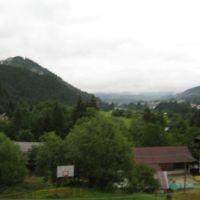 Panorama da Camporosso, Тарвизио