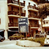 Tarvisio 1980, Тарвизио