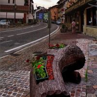 Via Roma, 30, 33018 Tarvisio Province of Udine, Olaszország, Тарвизио