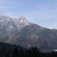 Итальянские Альпы, Тарвизио