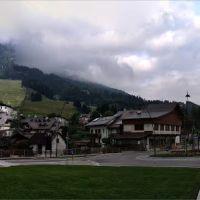 33018 Tarvisio Udine, Olaszország Rifugio Alpino Monte Lussari, Тарвизио