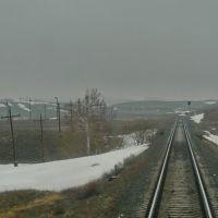 Мугоджары., Батамшинский