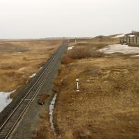 Crossroad, Батамшинский