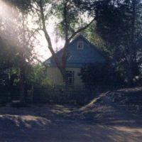 Старый Дом Патриса – Лумумбы 10 Мартук 1, Мартук