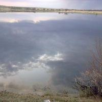 Весенний прилив на реке Уил, Уил