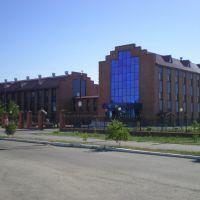 Мед Центр, Хромтау