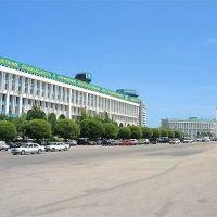 pr23, Алма-Ата