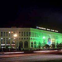 новая площадь, Алматы