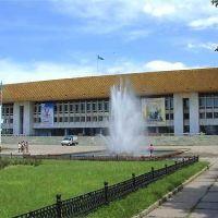 ttdr01, Алматы