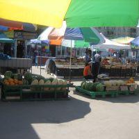 базар водник 2, Бурундай