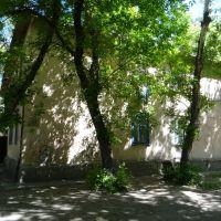 PAVLODAR 05.2013, Иссык