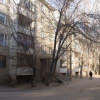 """Дом 16, со стороны магазина """"Юбилейный"""", 4 м-н, г. Капчагай., Капчагай"""