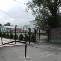 Абайская школа, Каскелен