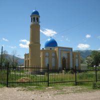 Мечеть, Нарынкол