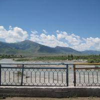 Река Баянкол, Нарынкол