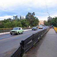 Мост (90е годы), Талгар