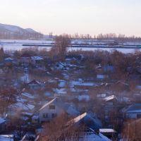 Вечер, Талгар