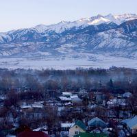 Талгар, Талгар