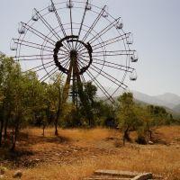 Koleso, Талгар