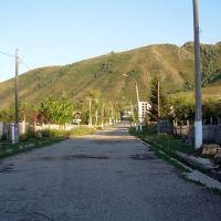 Асубулак ул. Ушанова, Асубулак