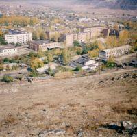 Asubulak, Асубулак