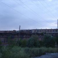 Горно-обогатительный комбинат, Белоусовка