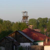 В Белоусовке, Белоусовка
