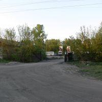 Гараж., Белоусовка
