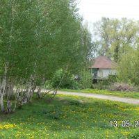 Май 2009г., Белоусовка