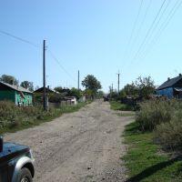 с. Перевальное, ул. Березовская, Верхнеберезовский
