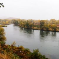 Irtysh, Верхнеберезовский