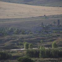 Волялка вид с Маяка., Верхнеберезовский
