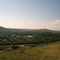 Predgornoe, Верхнеберезовский