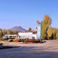 Утро 23.09.2006, Автостанция, Зыряновск