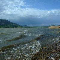 lake, Катон-Карагай