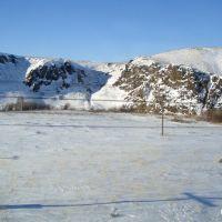 8 января 2011, Катон-Карагай