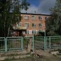 Hotel in Kurchum, Курчум