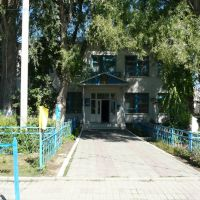 Акимат Курчума, Курчум