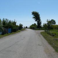 2008/08/22_Шапокляк на углу Луговой и Комсомольской, Курчум