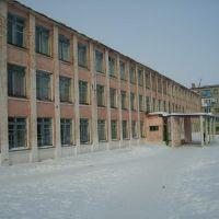 Школа №2, Лениногорск